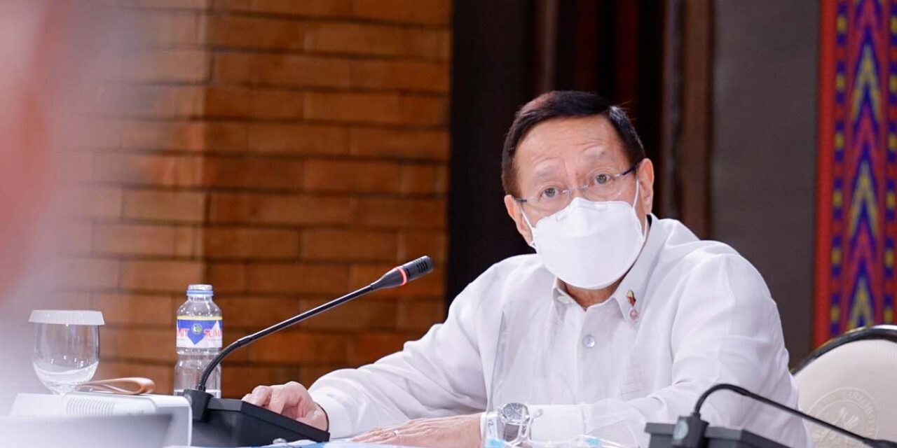 Duque: No local cases of Delta COVID-19 variant in Philippines yet