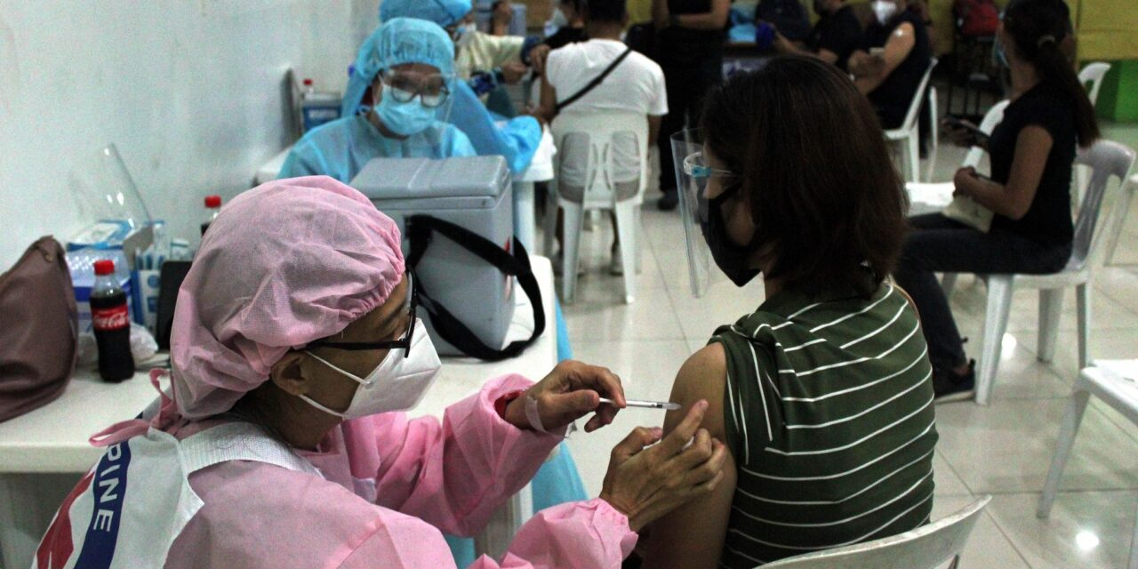 Full vaccination or RT-PCR requirement for tourists up to LGUs —Romulo-Puyat