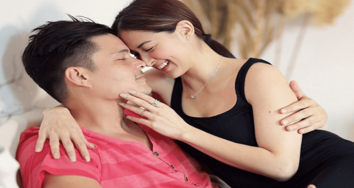 Marian Rivera, Dingdong Dantes share why they are proud Kapuso stars