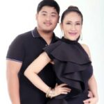 Ai Ai delas Alas, children fire back at comment over age gap with her husband Gerald Sibayan