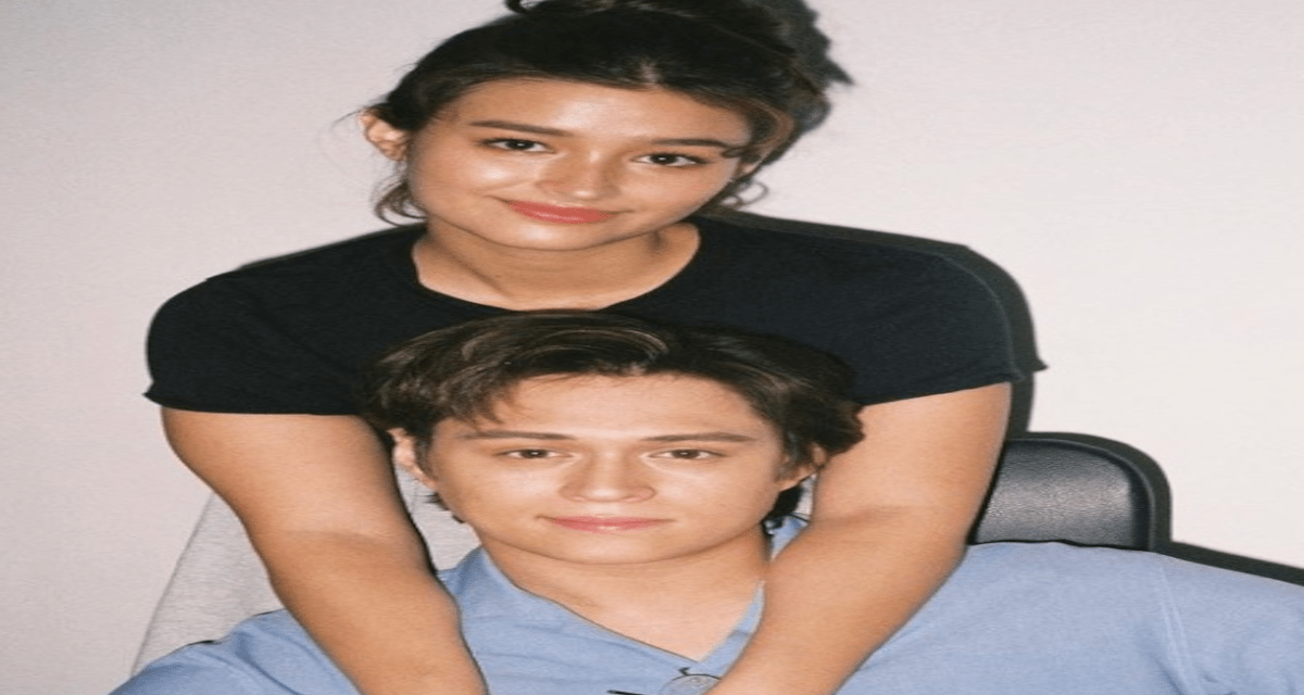 Enrique Gil on Liza Soberano speaking up on issues: 'My woman's brave'