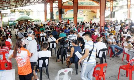 COVID-19 vaccination of general public may start September or October — DOH exec