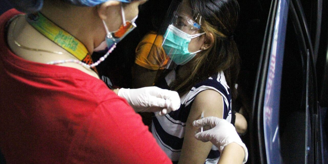 Philippines' 12,021 new COVID-19 cases push active tally past 81k