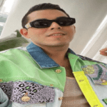 RAYMOND GUTIERREZ COMES OUT AS GAY