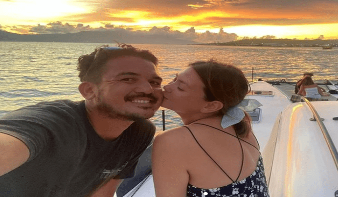 Angelica Panganiban and her boyfriend are 'parents' to these fur babies