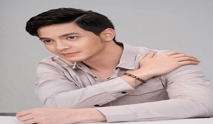 Alden Richards on working with Jasmine Curtis Smith: 'Since Day 1, we were on the same page'