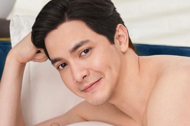 Alden Richards tapped by DOH to help promote vaccination against COVID-19
