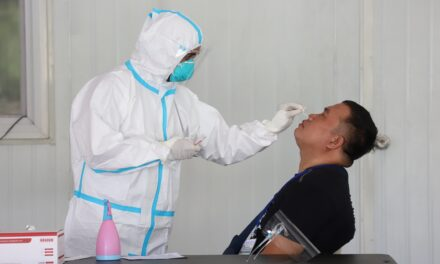 DOH lowers price cap for COVID-19 tests