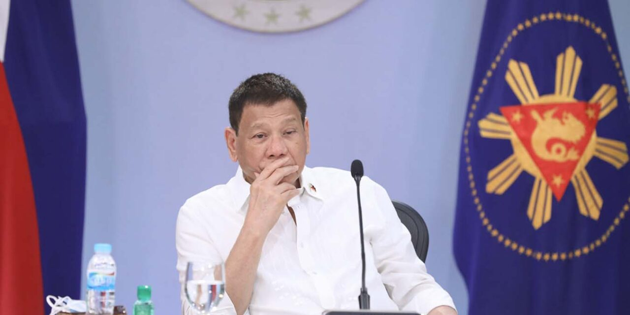Senate probes are part of our job, lawmakers tell Duterte anew