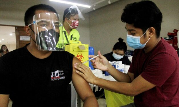 20M more Pinoys need to be vaxxed to expand PH herd immunity