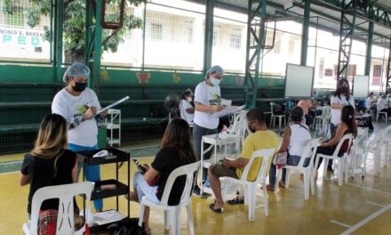 152K-330K active Covid cases in NCR by end-Sept. — DOH