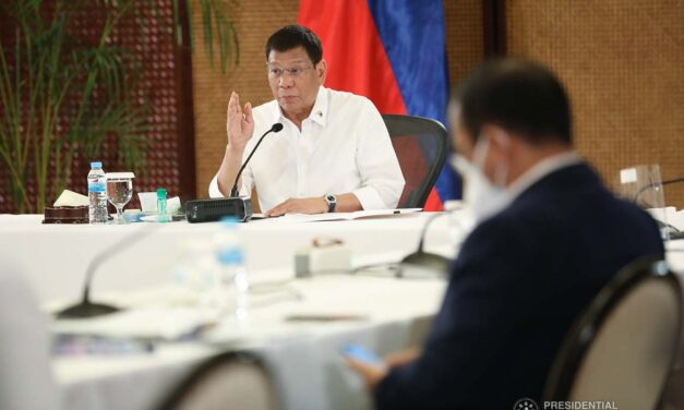 Boracay task force's term extended until June 2022