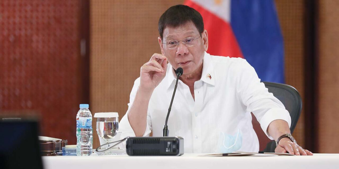 ICC probe a 'much-needed check' on Duterte — HRW