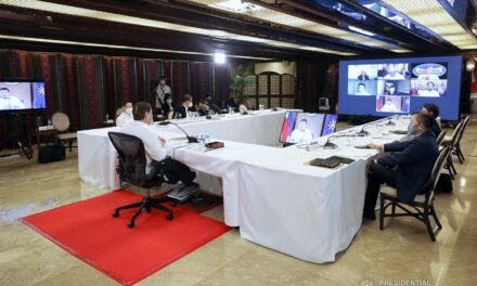 Palace maintains ICC has no jurisdiction over Philippines