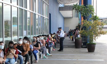 DOH to announce alert level in NCR on Oct. 1