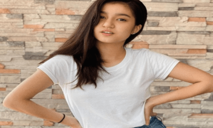 Belle Mariano gears up for debut album