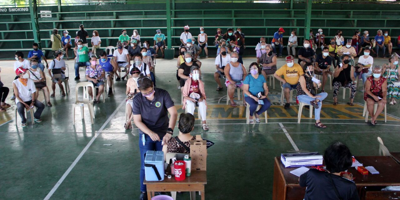 Employees who contracted COVID-19 at work to get P10,000 — ECC