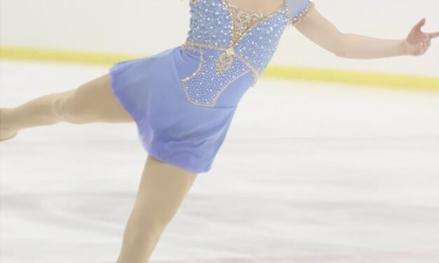 Fil-Am skater seeks to represent RP in Beijing Winter Olympic