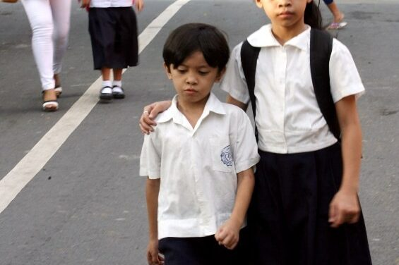 Int'l schools in Metro Manila submit plan for in-person classes