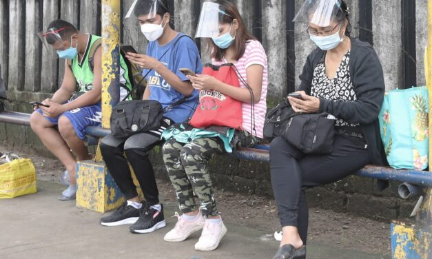 Philippines logs 4,496 new COVID-19 cases, lowest daily tally since July
